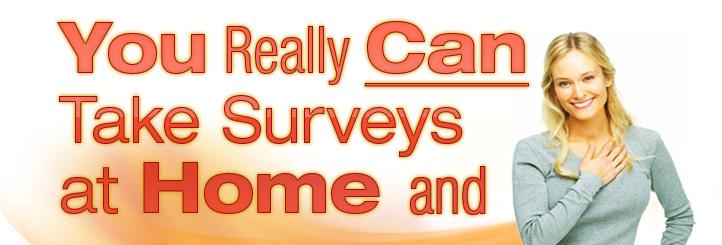 Survey Money Machine - Surveys for Money - Getting Paid to Take Surveys